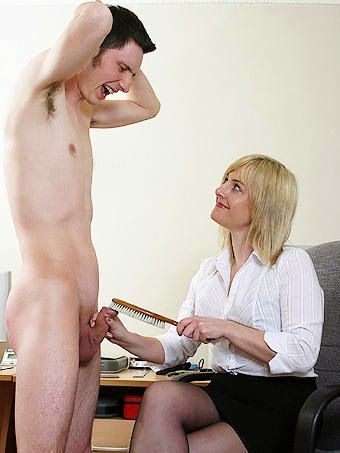 foursome spank Mother ejaculation