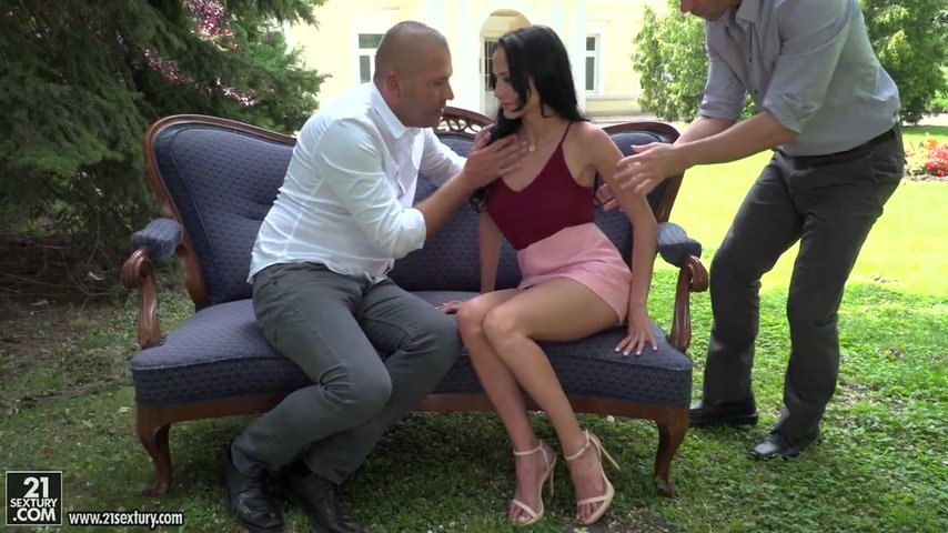 blowjob big boobs first mounth Double time