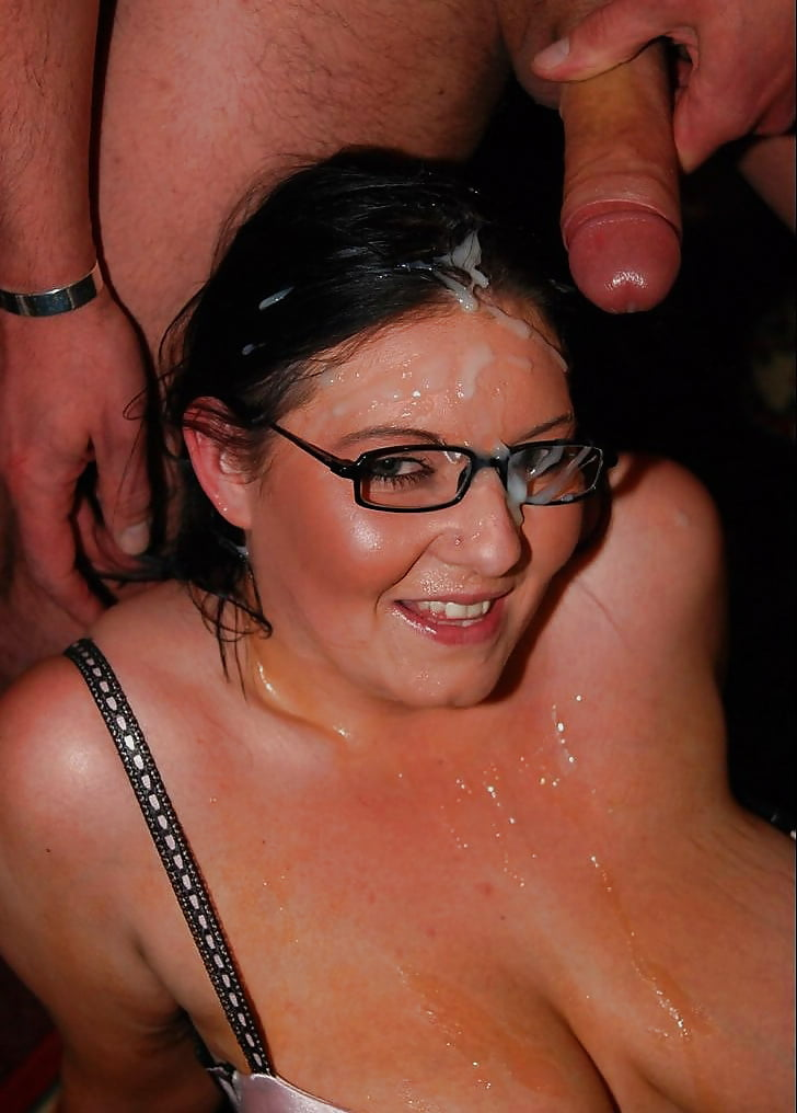 Cleopatra recommends Drilled messy smalltits footjob