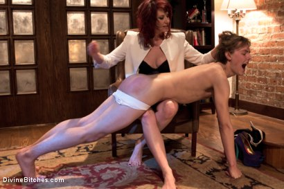mtf domination time spank First