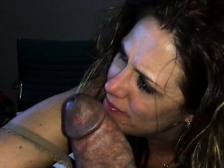 grannies pawgs jealous dick Sucking