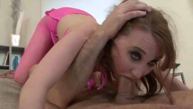 Gagging double blowjob sexy