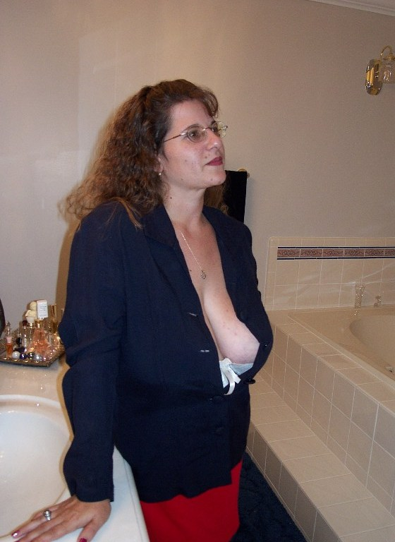 Mother reality tits girl