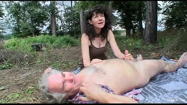 wife Outdoor asian couple